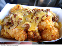 loaded taters